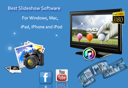 Best slideshow maker software for windows 7