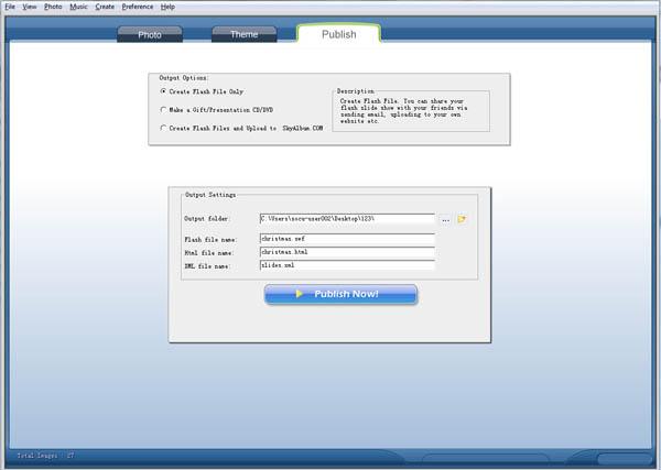 create swf file online