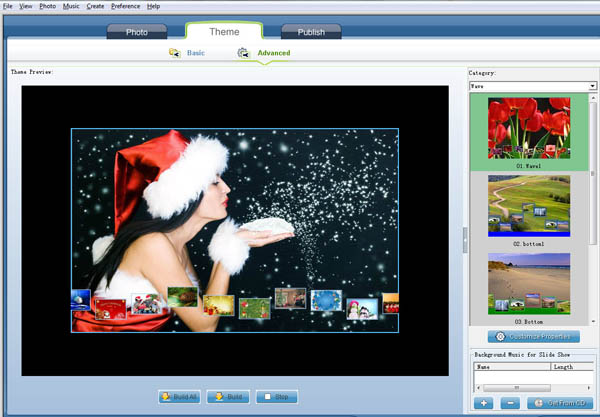 Free Slideshow Maker Create Video Slideshows