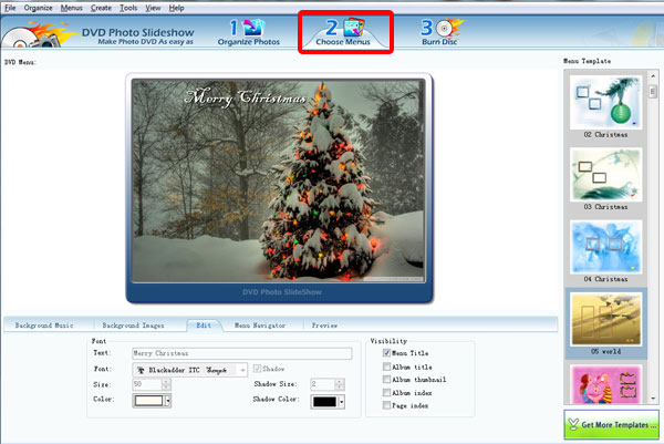 choose-christmas-slideshow-dvd