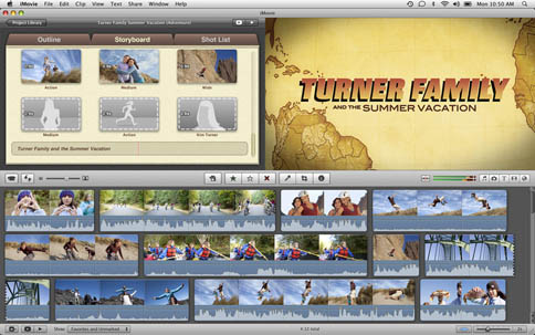 mac free slideshow maker