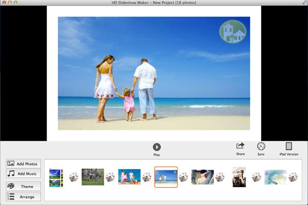 create youtube video on mac