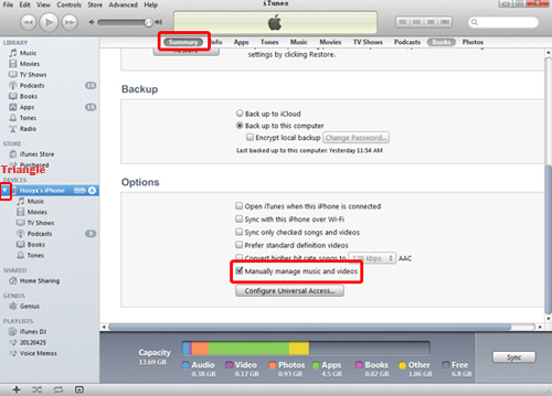How To Transfer Itunes Songs From One Computer To Another/page/2
