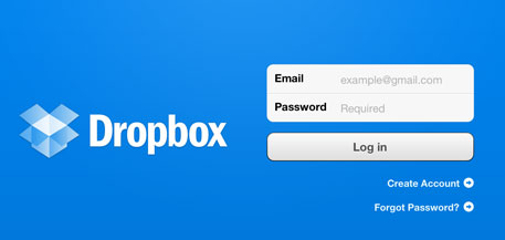 dropbox-on-ipad