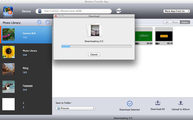 transfer-video-from-iphone-to-mac